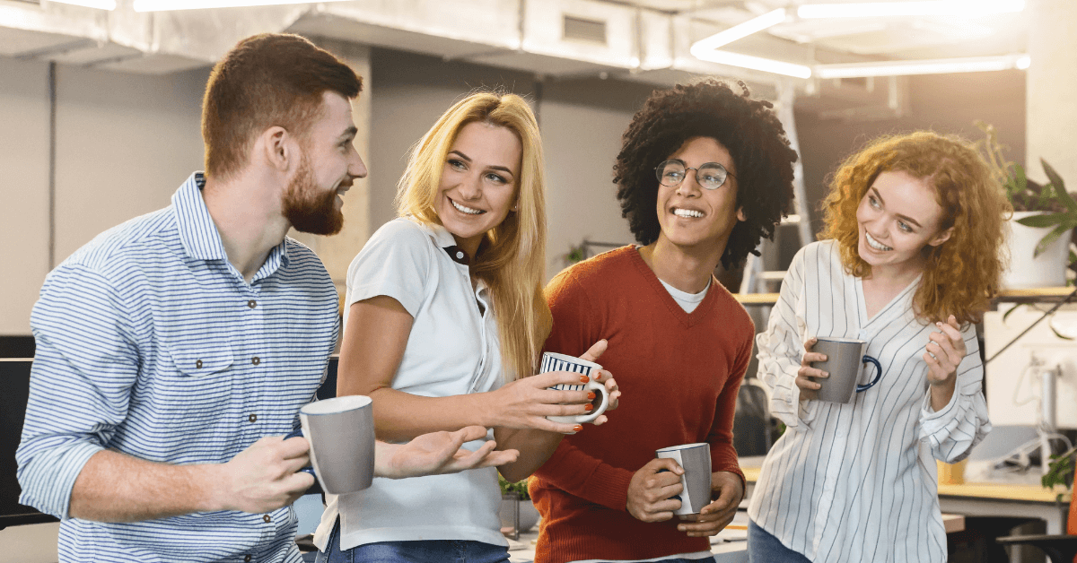 Offer These Small Business Employee Benefits to Compete for Top Talent