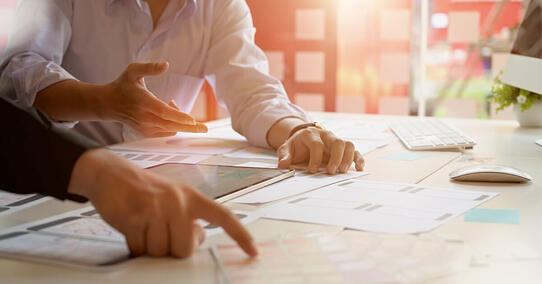 What Strategic Workforce Planning Outcomes Should Look Like
