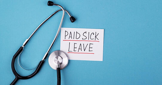 Employer Tax Credits for COVID-Related Paid Leave Expire September 30