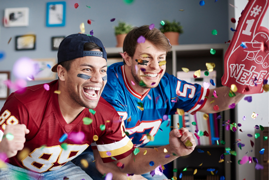 6 Ways to Make Big College and Pro Football Games a Win in the Workplace