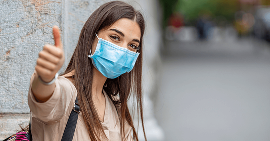 What Employers Need to Consider Before Dropping Mask Requirements