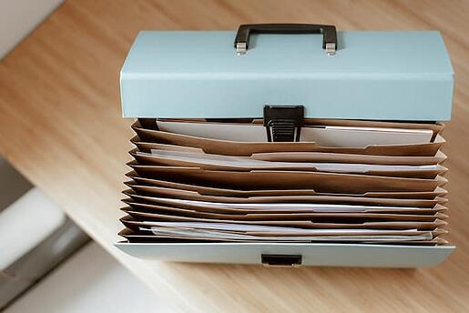 Files Containing Onboarding & Training Documentation