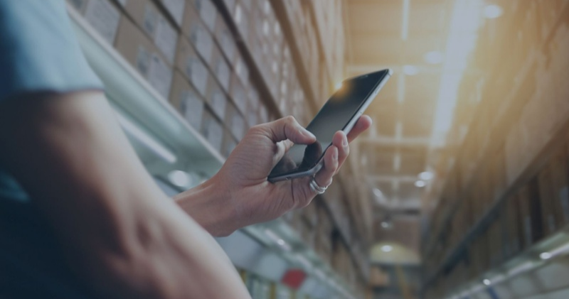 Benefits of Anywhere Logistics Mobility Flow Solution