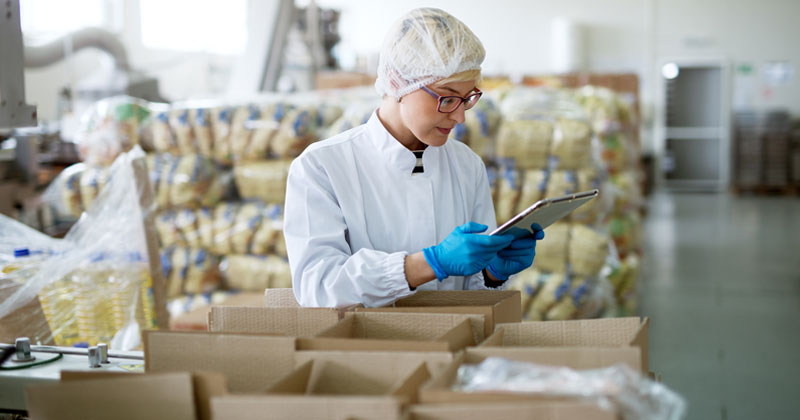 What are the types of Inventory counting? How to select the best one