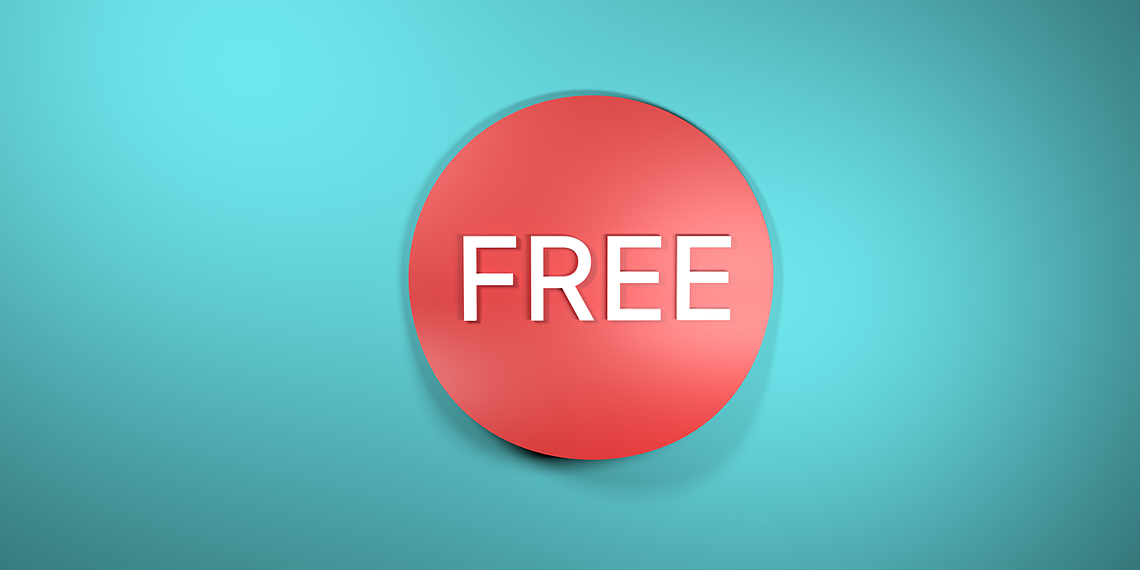 is hubspot crm free?