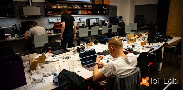 IoT Lab_2