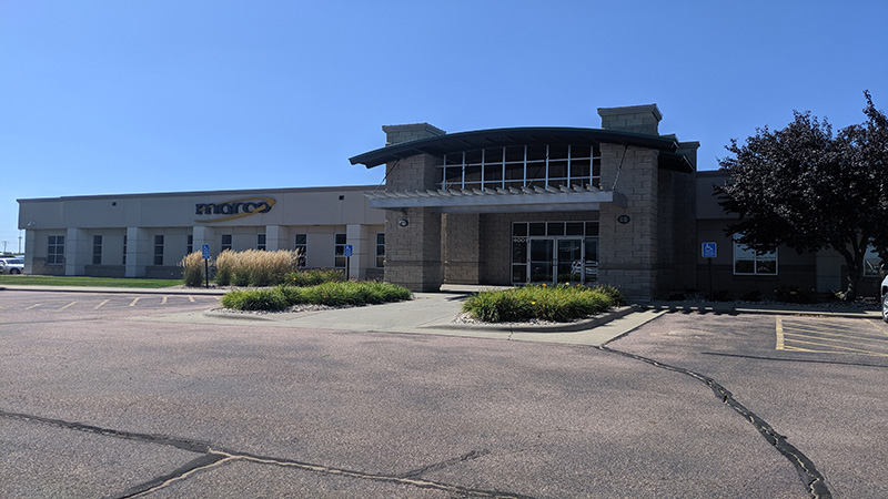 Sioux Falls Branch Office