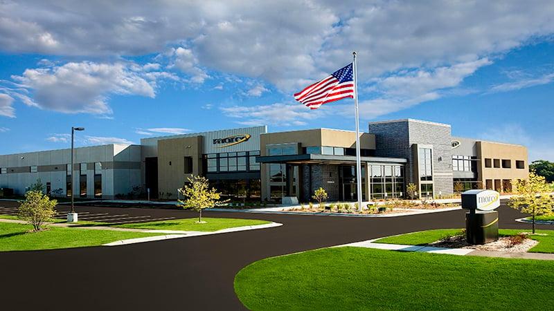St. Cloud Corporate Office