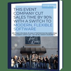 total events case study goodshuffle pro