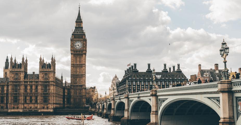 Hvad betyder Brexit for GDPR?