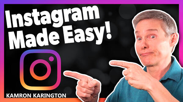 Instagram Made Easy