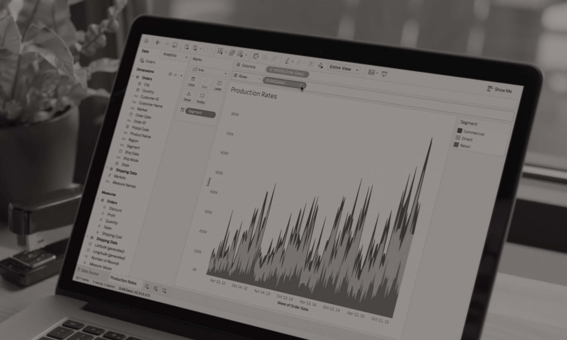 8 Things You Didn't Know You Could Do with Tableau