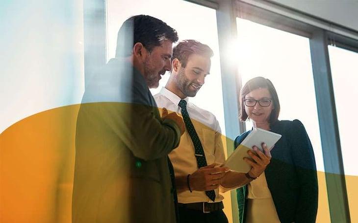 Innovación con Sage 200cloud: Todas sus ventajas y Soluciones Conectadas