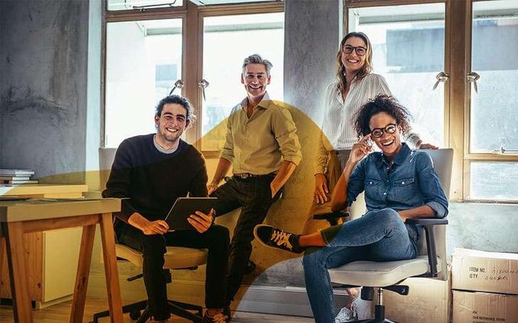 Sage 50cloud, la solución perfecta para la gestión financiera de tu pyme