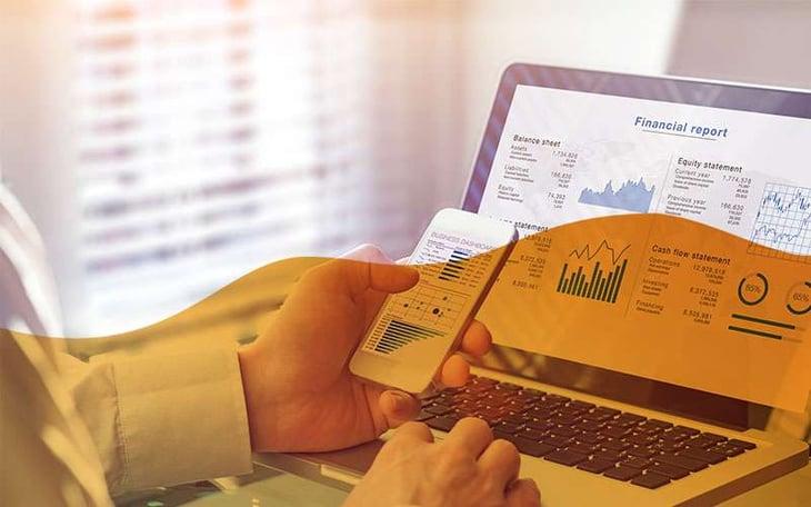 Solución Business Intelligence para Sage, saca provecho de los datos