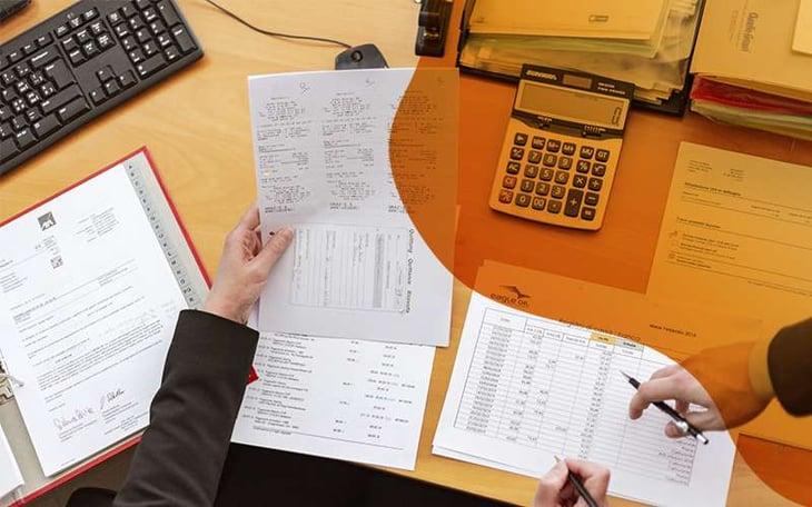 ¿Cómo puede ayudarte un ERP en la presentación fiscal?