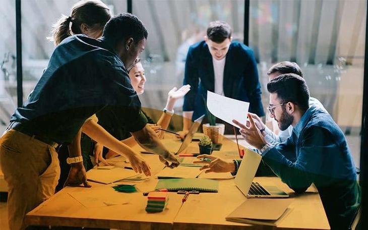 """Saqqara lanza un """"fondo reactiva"""" para potenciar la transformación digital de las pymes canarias"""