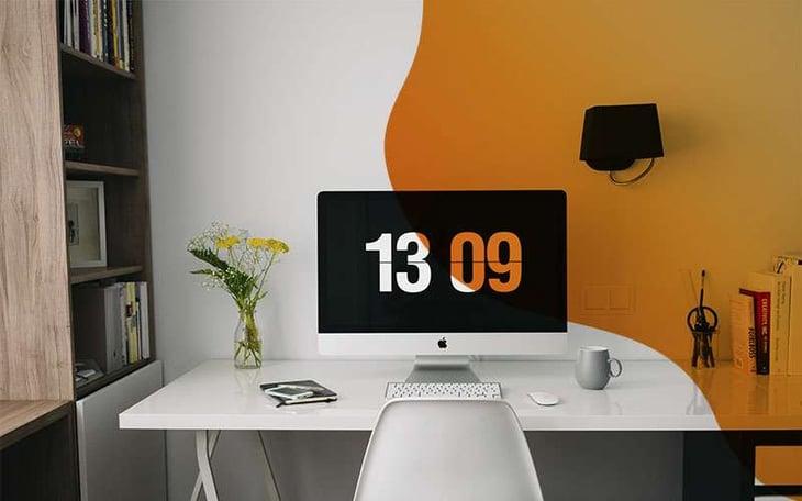 Cómo cumplir con la ley de control horario de tus empleados con el teletrabajo