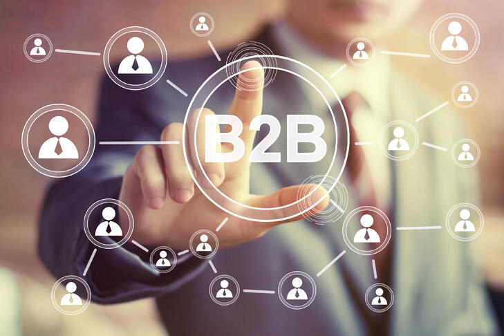 People-power: how account based marketing works in B2B technology sales