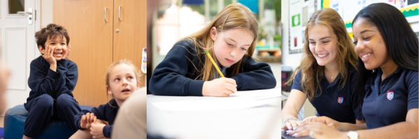 School Accreditation - TASIS England - A leading, international day and boarding school near London. for students ages 3 to 18.