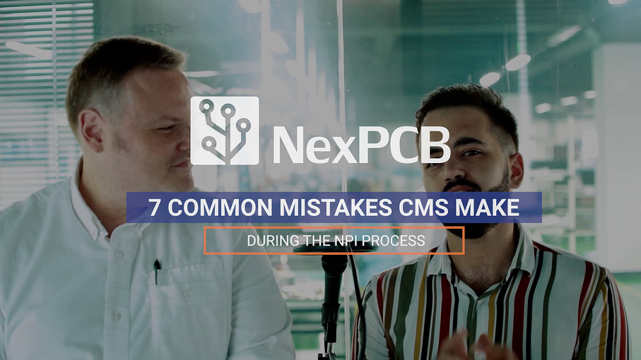 7 Mistakes Contract Manufacturers Make During the NPI Process