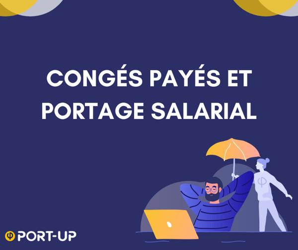 Congés payés en portage salarial : comment sont-ils calculés ?