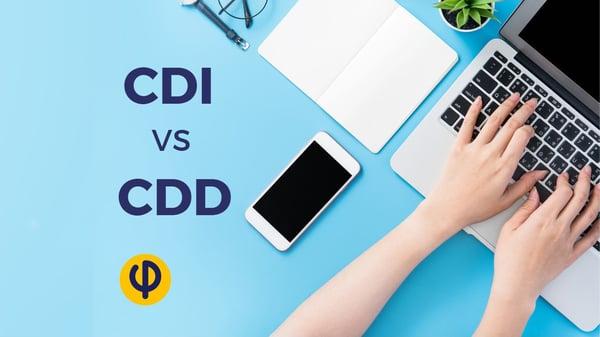 CDI et CDD portage salarial : on fait le point sur les différences