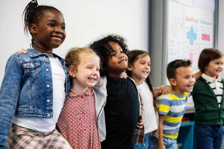 Who do charter schools serve?