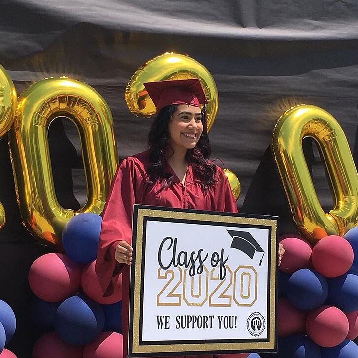 Top 10 CharterNation Graduation Moments