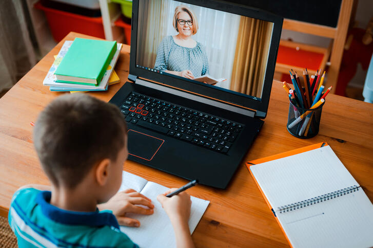 "Three Ways to Nurture ""Human Connections"" During Distance Learning"