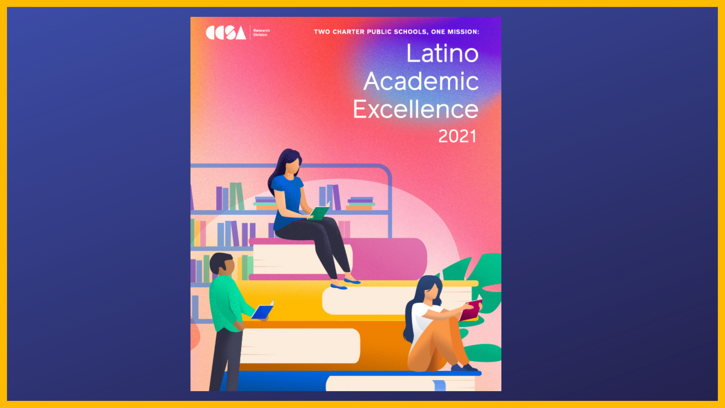 Brief: Two Charter Public Schools Stand Out in Achieving Latino Academic Excellence