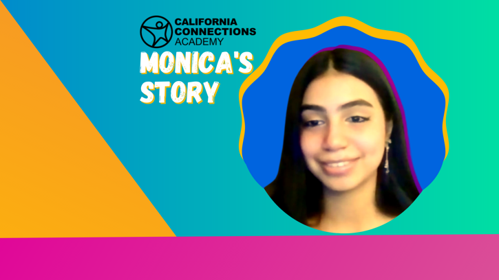 """Monica's Story: """"Now I Have Straight A's."""""""