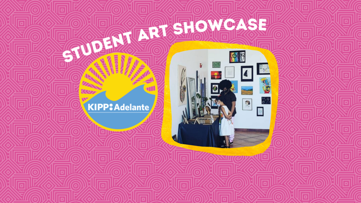 Youth Art Exhibit showcases work from Charter School Students in San Diego