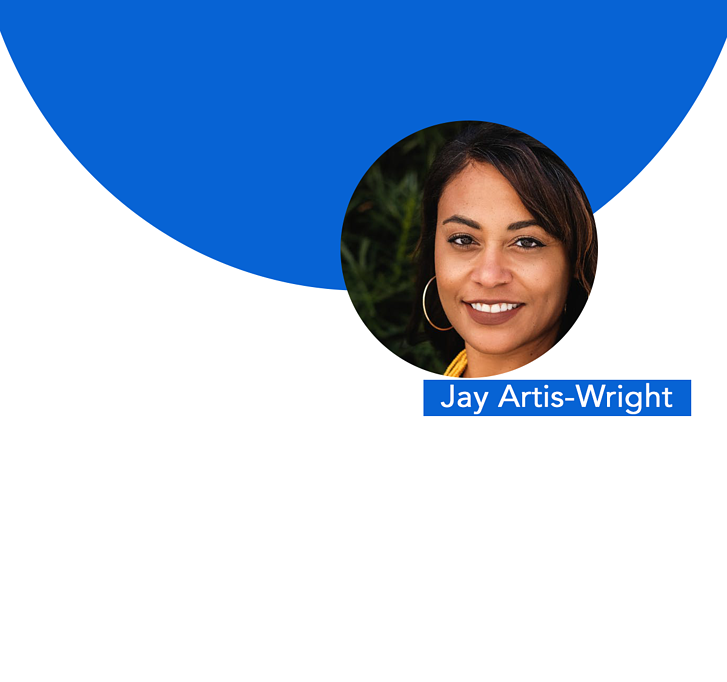 Interview with Education Equity Champion Jay Artis-Wright