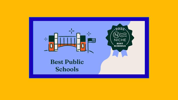 Charter Schools Help Make Up Top 10 Public Schools at all K-12 Levels