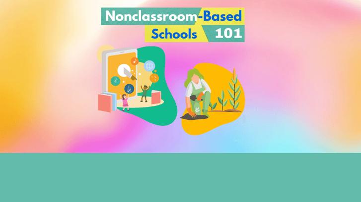Nonclassroom-Based Schools in California