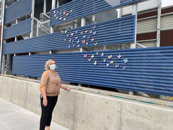 Two San Diego Charter Schools Kick Off School Year In New Facilities