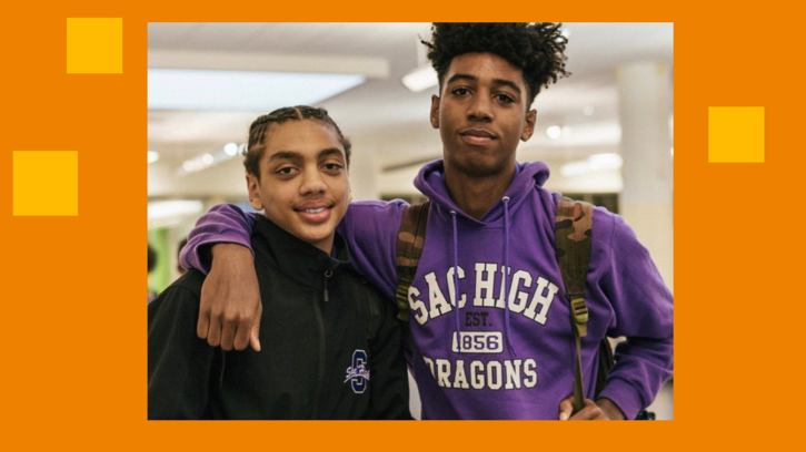 Black History Month: Sac Charter High Growing Next Generation of Black Scholars