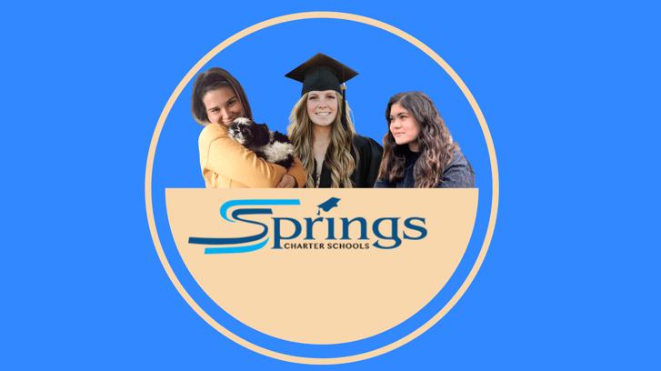Class of 2021: Springs Charter School Senior Spotlights