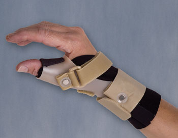 3pp ThumSaver CMC Long splint