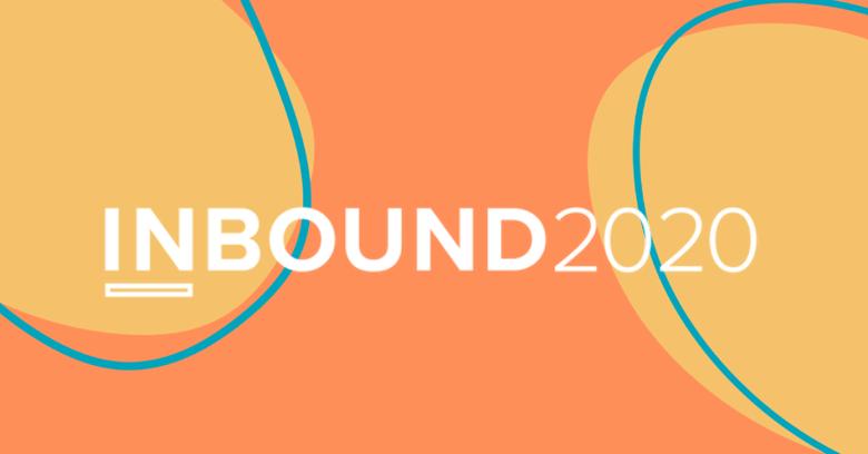 HubSpot Inbound 2020 Event logo