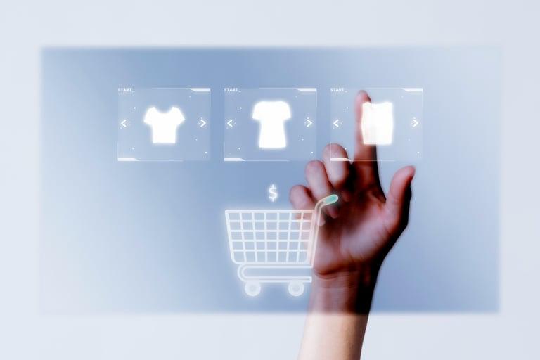 Aprenda a escolher Plataformas para e-commerce (Imagem: rawpixel @ freepik)