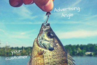 How to use Advertising Angles to Capture Customers
