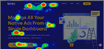 How to Track Your Visitors Activity with Heat Maps