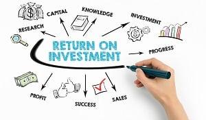 The Marketer's Secret Sauce: Understanding Return on Investment (ROI)