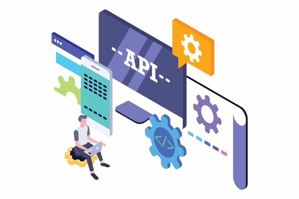 Illustration-for-API-Integration-Interface