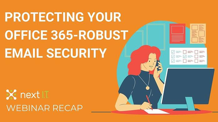 [WATCH] Protecting Your Office 365 Investment