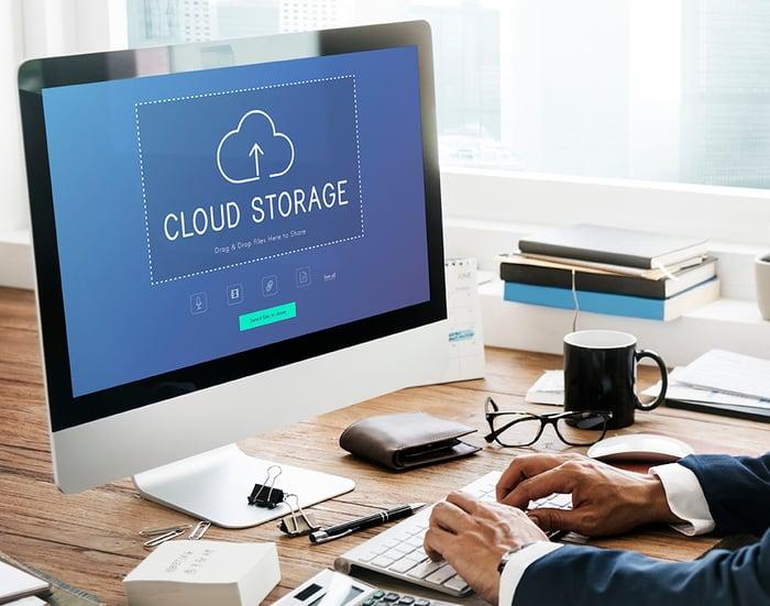 10 Hidden Benefits Of Using The Cloud