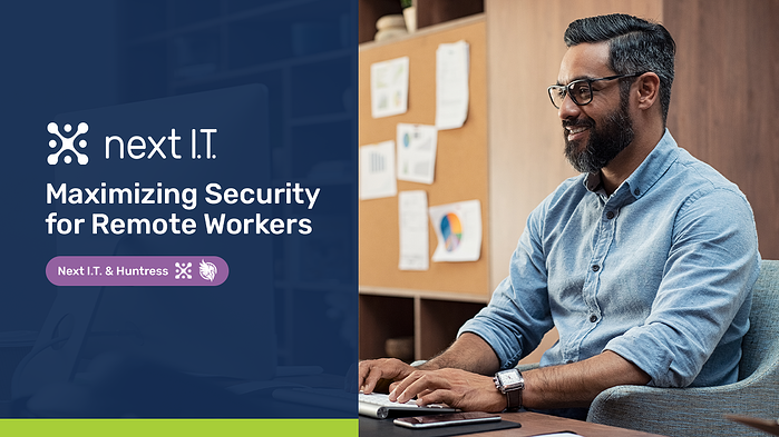 7 Ways to Maximize Security For Remote Workers
