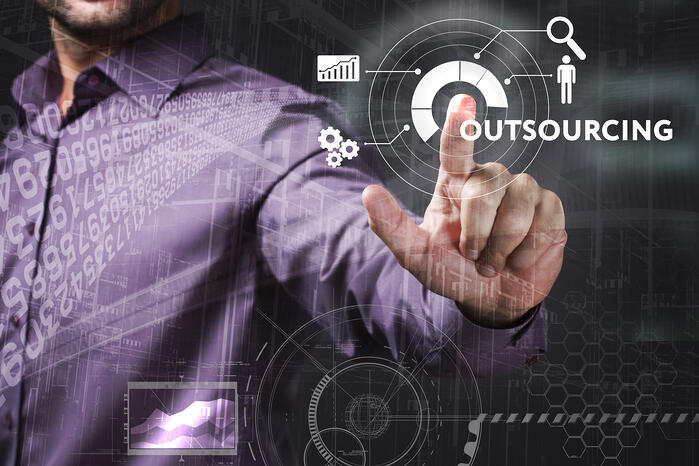 9 Amazing Benefits of Having Outsourced I.T. Services for Your Business